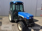 New Holland TN 70 VA Трактор