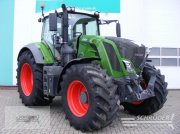 Fendt 824 Vario S4 Profi Plus Трактор