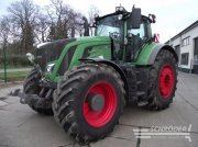 Fendt 936 Vario S4 Profi Plus Трактор