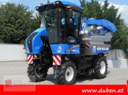 Braud New Holland 9050 L Traubenvollernter