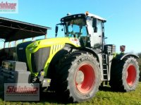CLAAS XERION 5000 TRAC VC Трактор
