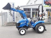 New Holland Boomer 25 Трактор