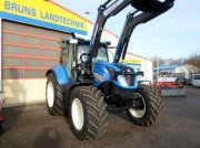 New Holland T6.145 EC STUFE IV Трактор