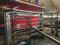 Lely Astronaut A 4 Manager Melkroboter