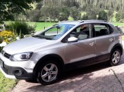 VW Polo Country 1,2 PKW/LKW
