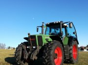 Traktor des Typs Fendt 824 Favorit в Eslarn