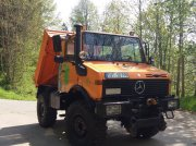 Mercedes-Benz Unimog U 1200 Turbo Трактор